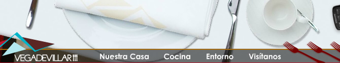 Restaurante Vega de Villar