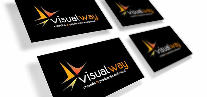Papelería visualway