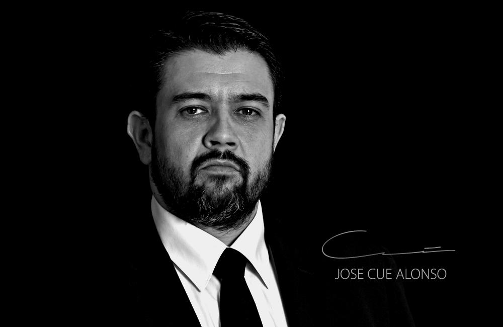 José Cué Alonso