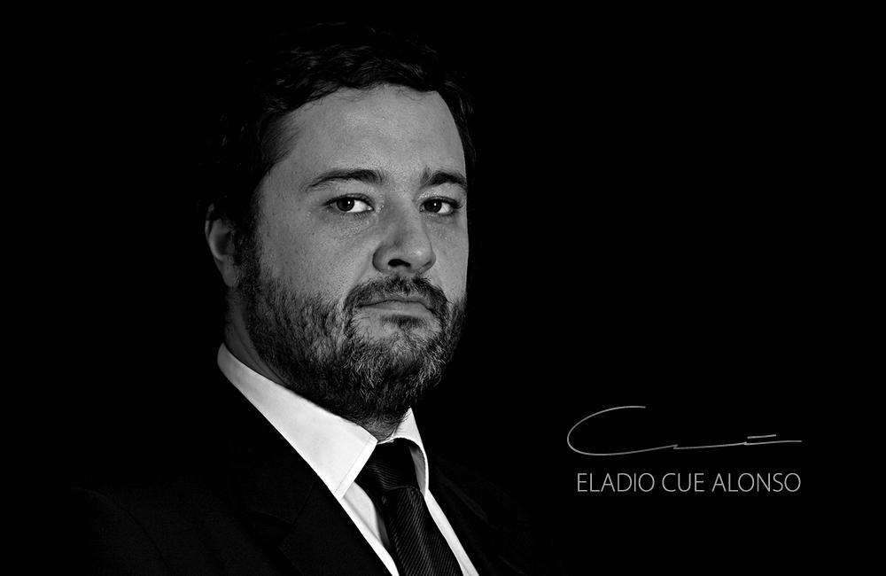 Eladio Cué Alonso